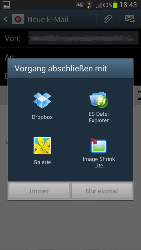 Vorgang_abschlie_en_mit - Android-Mail: Fotos für E-Mail komprimieren