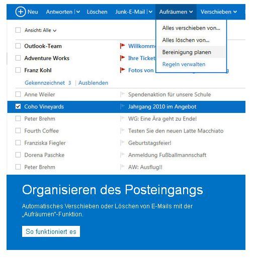 otmail- und Outlook-Sicherheitslücke: Geklauter Cookie macht Login für Angreife