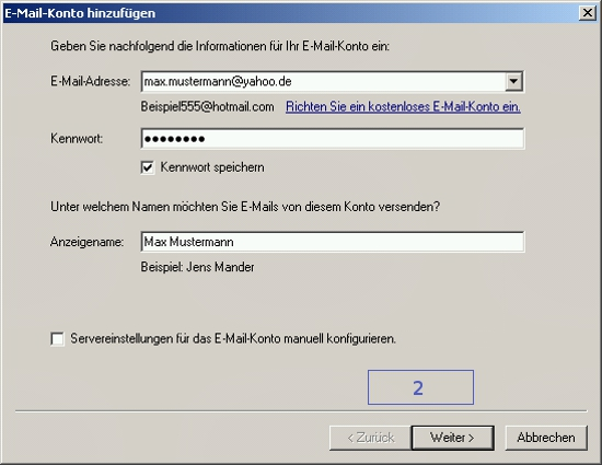 WindowsLiveMail_Yahoo_Kontaktdaten.jpg