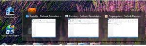 Schnelles-Wechseln-zwischen-geöffneten-Outlook-Fenstern-mittels-Windowstasteund3