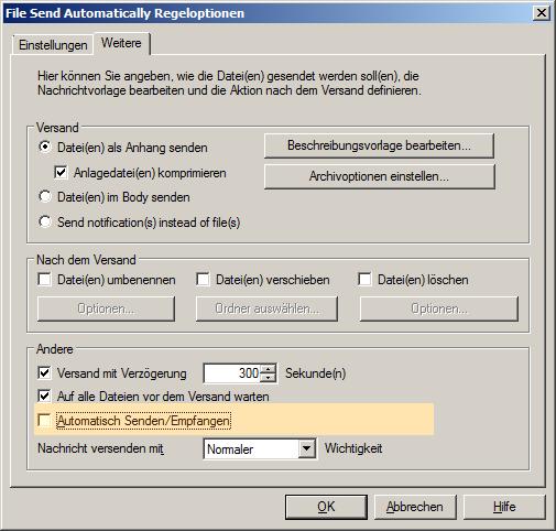 file-send-automatically-automatsich-senden-und-empfangen
