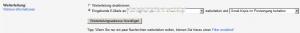 gmail-weiterleitung