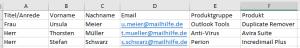 mail-merge-excel-vorlage
