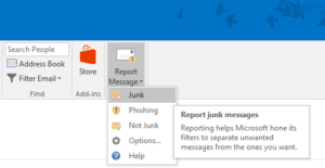 Report-Message