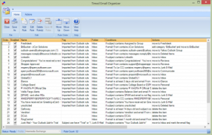 Timed-Email-Organizer