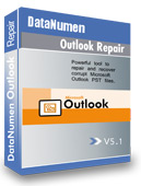 Outlook-Password-Recovery